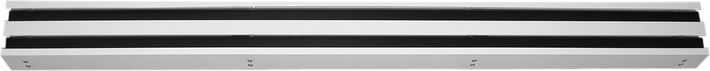 Frameless Slot diffusers