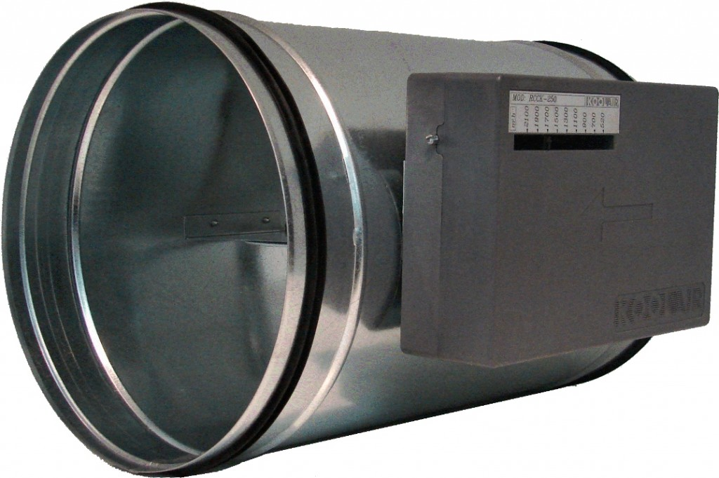 Adjustable circular constant volume regulator